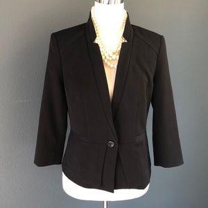 WHBM dress jacket, size 4